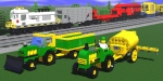 Big Green farm equipment thumbnail